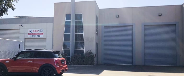 Factory, Warehouse & Industrial commercial property for lease at 1/4 Lieber Grove Carrum Downs VIC 3201