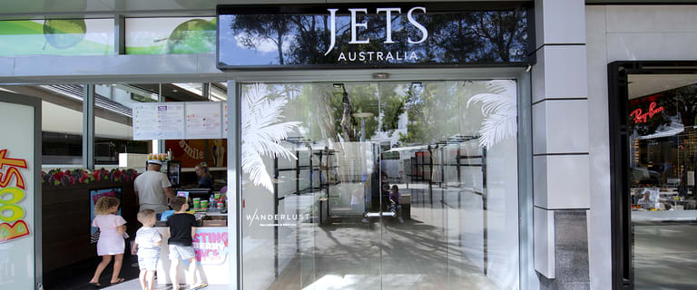 Shop & Retail commercial property for lease at Lot 9B/32 Hastings Street Noosa Heads QLD 4567