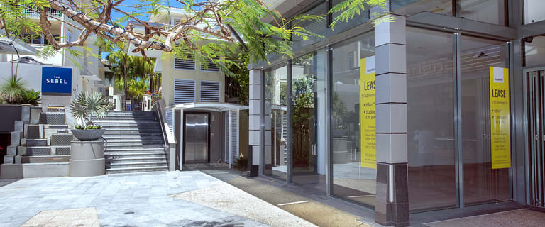 Shop & Retail commercial property for lease at Lot 5/32 Hastings Street Noosa Heads QLD 4567