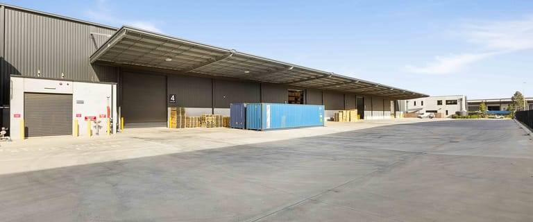 Factory, Warehouse & Industrial commercial property for lease at 22 Business Park Drive Ravenhall VIC 3023