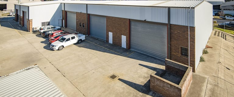 Factory, Warehouse & Industrial commercial property for sale at 1 Sleigh Place Hume ACT 2620