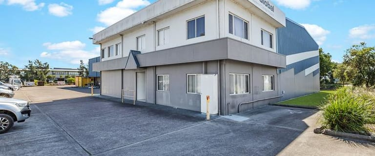 Factory, Warehouse & Industrial commercial property for lease at 8 Laurio Place Mayfield West NSW 2304