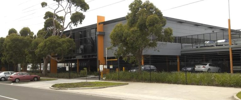 Factory, Warehouse & Industrial commercial property for lease at 2-46 Douglas Street Port Melbourne VIC 3207