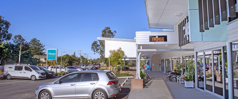 Shop & Retail commercial property for sale at 11-19 Hilton Terrace Tewantin QLD 4565