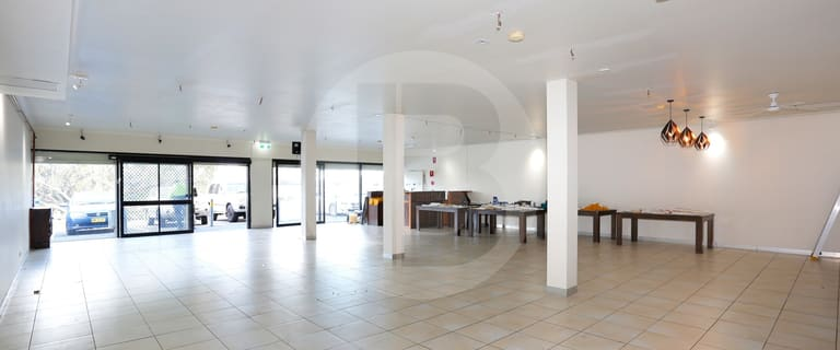 Shop & Retail commercial property for lease at Shop 3-5/1 Surrey Street Blacktown NSW 2148