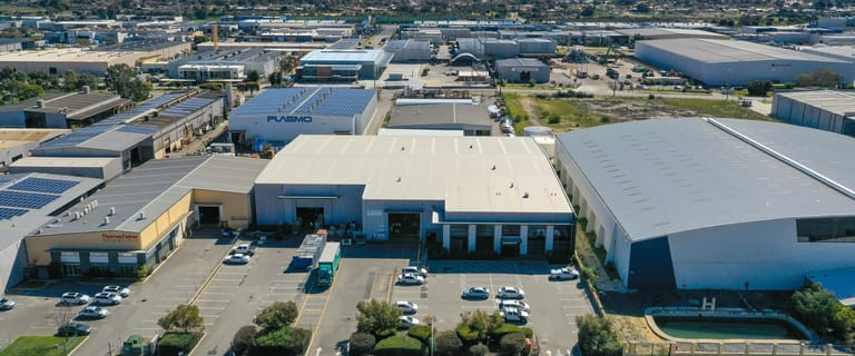 Factory, Warehouse & Industrial commercial property for lease at 121 Beringarra Avenue Malaga WA 6090