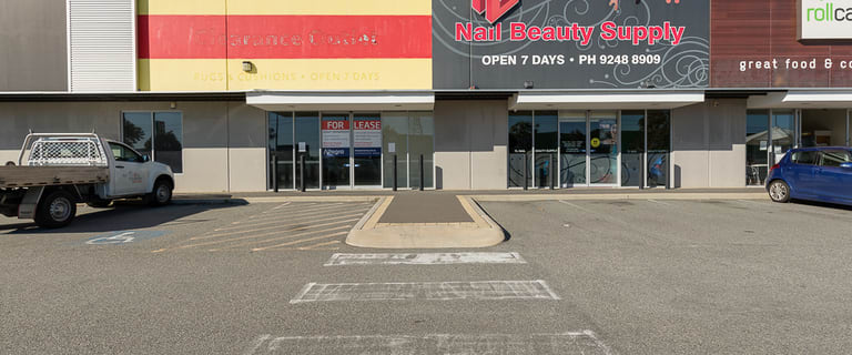 Shop & Retail commercial property for lease at Unit 3 & 4, Building I/655 Marshall Road Malaga WA 6090