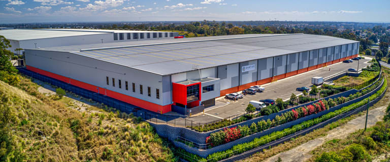 Factory, Warehouse & Industrial commercial property for lease at 17 Kangaroo Avenue Eastern Creek NSW 2766