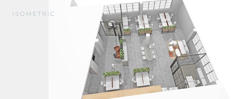 Medical / Consulting commercial property for lease at 50 Holt Street Surry Hills NSW 2010