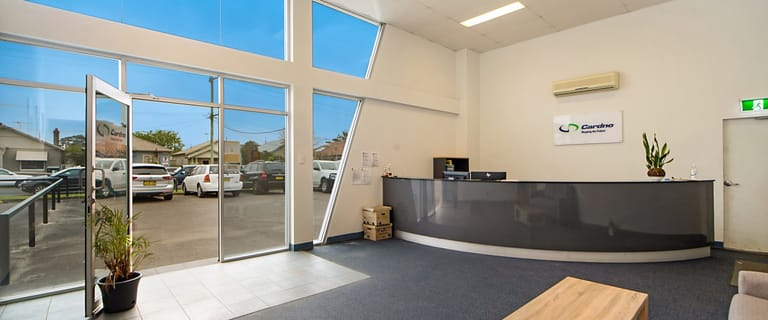 Factory, Warehouse & Industrial commercial property for lease at 1/10 Denney Street Broadmeadow NSW 2292