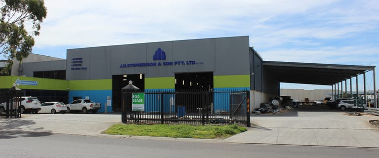 Factory, Warehouse & Industrial commercial property for lease at 11 Westside Drive Laverton North VIC 3026