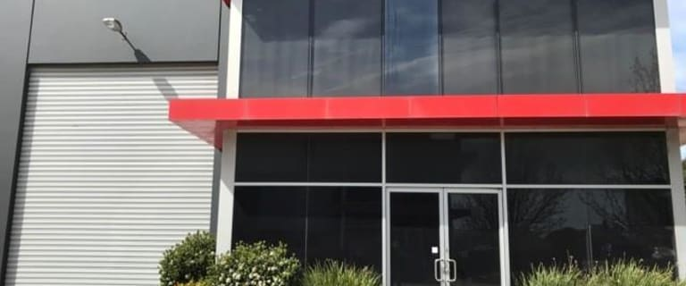 Factory, Warehouse & Industrial commercial property for lease at Unit 15, 17-23 Keppel Drive Hallam VIC 3803
