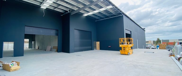 Factory, Warehouse & Industrial commercial property for lease at Building 2/2 Brumby Street Seven Hills NSW 2147