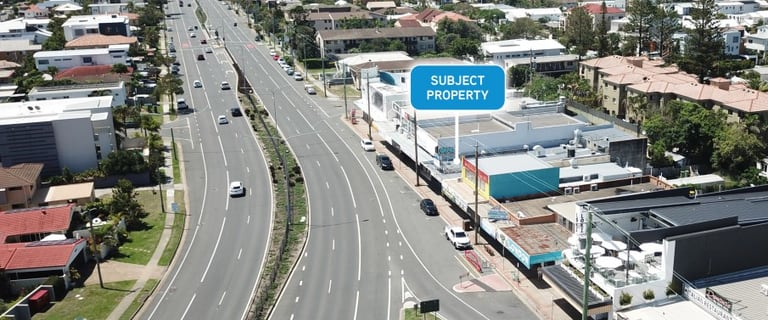Shop & Retail commercial property for lease at 2243 Gold Coast Highway Mermaid Beach QLD 4218