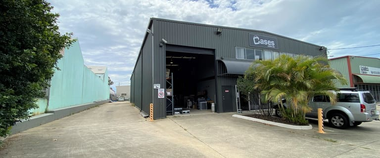 Factory, Warehouse & Industrial commercial property for lease at 10 Unley Street Brendale QLD 4500
