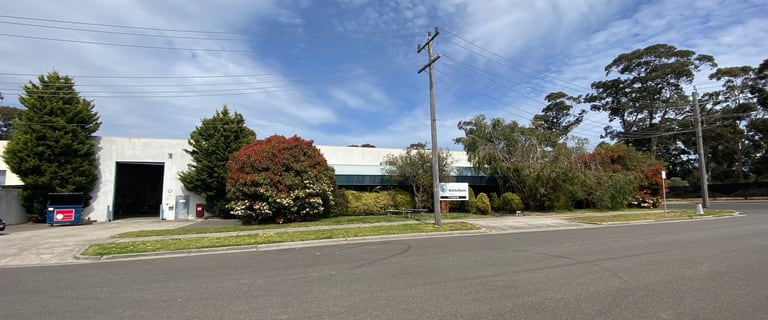 Factory, Warehouse & Industrial commercial property for lease at 2-4 Eskay Road Oakleigh South VIC 3167
