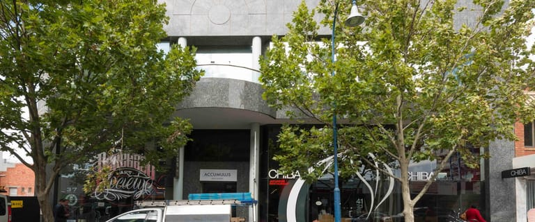 Offices commercial property for lease at Level 1/37-41 Hall Street Moonee Ponds VIC 3039