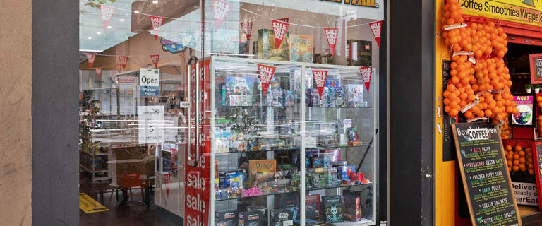 Shop & Retail commercial property for lease at 211 Elizabeth Street Melbourne VIC 3000