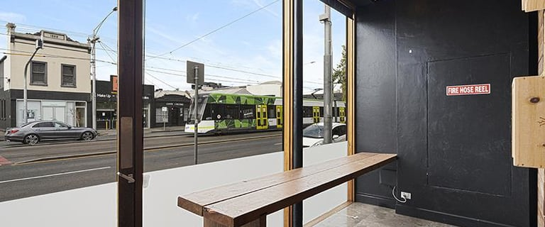 Shop & Retail commercial property for lease at 161-163 Nicholson Street Carlton VIC 3053