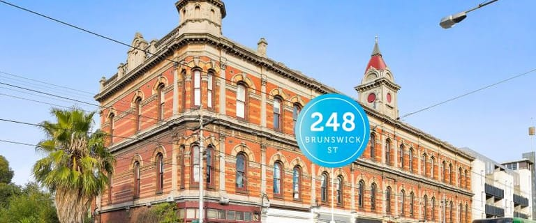 Shop & Retail commercial property for lease at 248 Brunswick Street Fitzroy VIC 3065