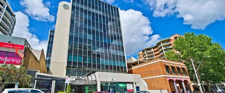 Offices commercial property for lease at Suite 303/35 Spring Street Bondi Junction NSW 2022