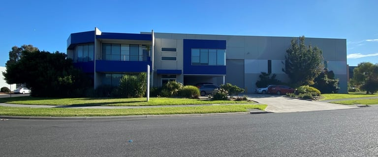 Factory, Warehouse & Industrial commercial property for lease at 55-57 Lakewood Boulevard Braeside VIC 3195