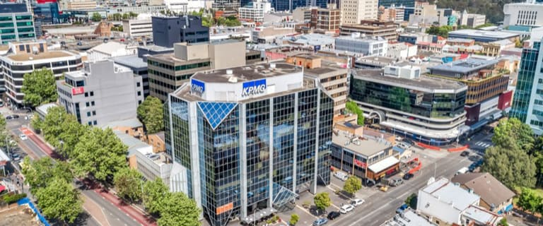 Offices commercial property for lease at 91 Phillip Street Parramatta NSW 2150