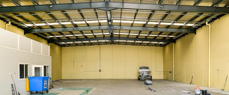 Factory, Warehouse & Industrial commercial property for lease at 85-87 Williams Road Dandenong VIC 3175