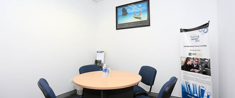 Offices commercial property for lease at 1/31 Amy Johnson Place Eagle Farm QLD 4009