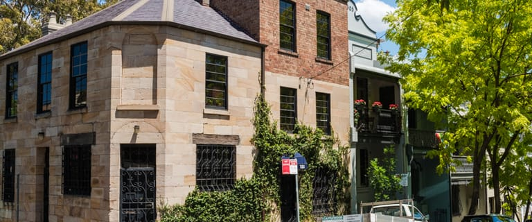 Offices commercial property for lease at Whole Building/133 Reservoir Street Surry Hills NSW 2010
