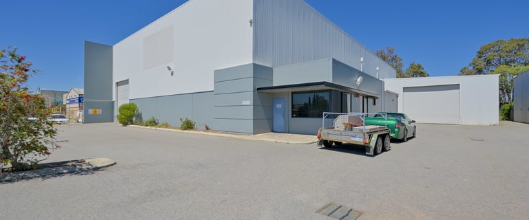 Factory, Warehouse & Industrial commercial property for lease at 60 Barberry Way Bibra Lake WA 6163