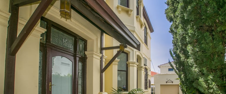 Medical / Consulting commercial property for lease at 14 Outram Street West Perth WA 6005