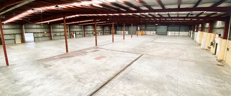 Factory, Warehouse & Industrial commercial property for lease at 15-19 Cahill Street Dandenong VIC 3175