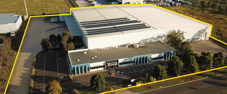 Factory, Warehouse & Industrial commercial property for lease at 20 Calarco Drive Derrimut VIC 3026
