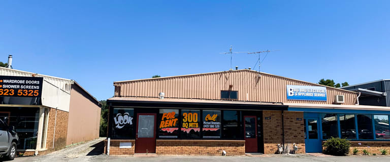 Factory, Warehouse & Industrial commercial property for lease at 2/168 Queen Street Warragul VIC 3820