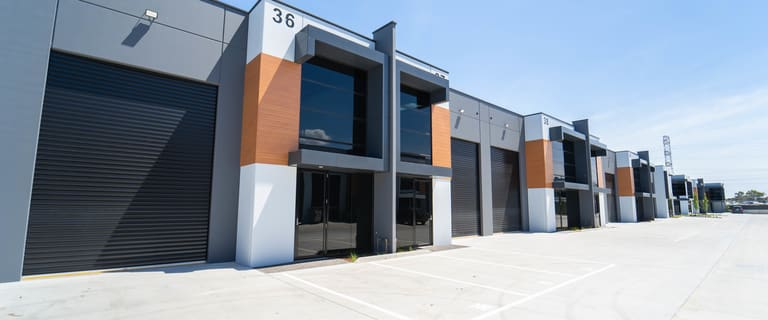 Offices commercial property for sale at 1626 Centre Road Springvale VIC 3171