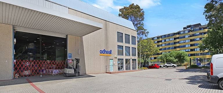 Factory, Warehouse & Industrial commercial property for lease at Unit A/1-7 Green Street Banksmeadow NSW 2019
