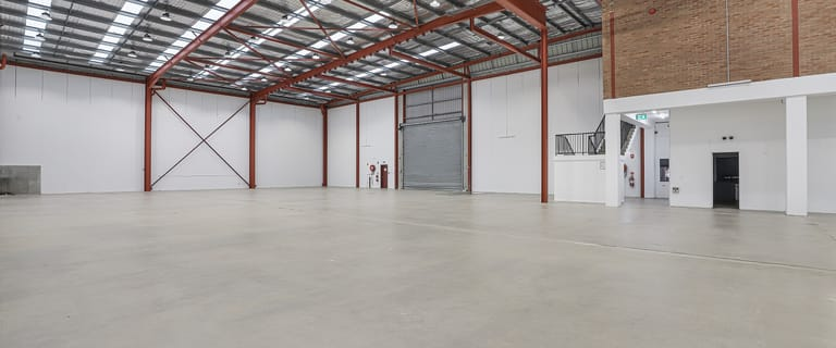 Showrooms / Bulky Goods commercial property for lease at Unit A/1-7 Green Street Banksmeadow NSW 2019