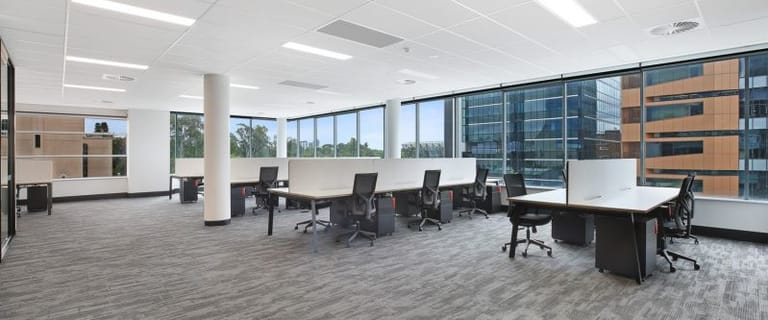 Offices commercial property for lease at 9 George Street Parramatta NSW 2150