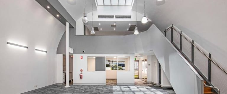 Medical / Consulting commercial property for lease at 18 Park Road Milton QLD 4064