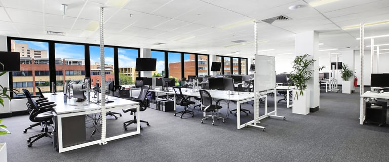 Offices commercial property for lease at Level 7/28 Foveaux Street Surry Hills NSW 2010