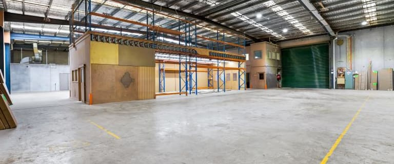 Factory, Warehouse & Industrial commercial property for lease at 37-43 Enterprise Avenue Berwick VIC 3806