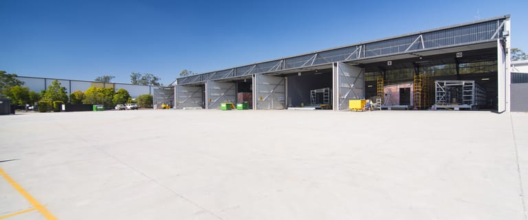 Factory, Warehouse & Industrial commercial property for lease at 67 Noosa Street Heathwood QLD 4110