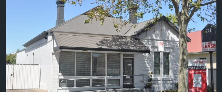 Offices commercial property for lease at 247 Henley Beach Road Torrensville SA 5031