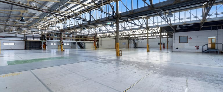Factory, Warehouse & Industrial commercial property for lease at 2 Cross Street Brookvale NSW 2100