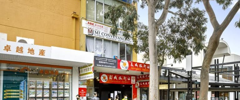 Offices commercial property for lease at 27 Market Street Box Hill VIC 3128