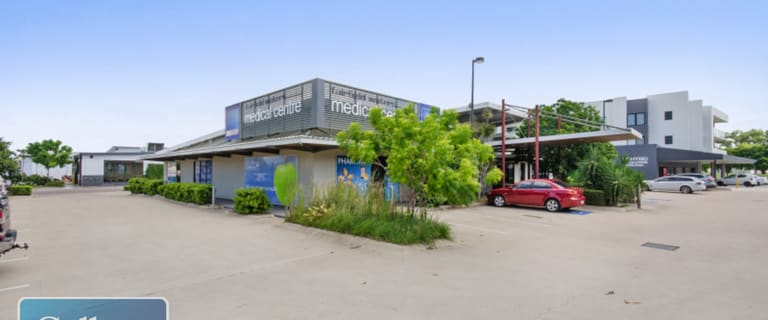 Medical / Consulting commercial property for lease at 2/15-23 Kokoda Street Idalia QLD 4811