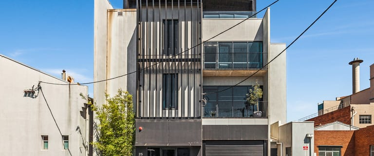 Offices commercial property for lease at 25 Duke Street Abbotsford VIC 3067