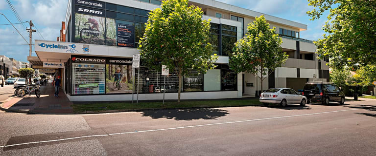 Offices commercial property for lease at 1st Floor/1405 Malvern Road Malvern VIC 3144