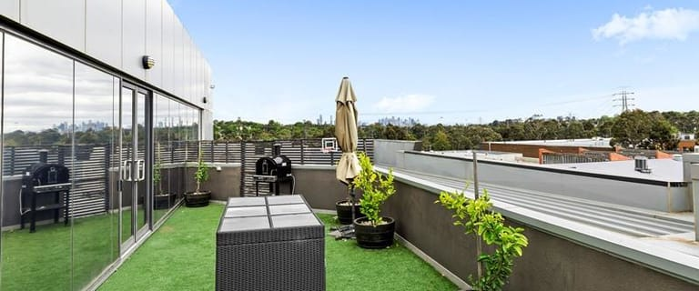 Offices commercial property for lease at Suite 301/12-14 Cato Street Hawthorn East VIC 3123